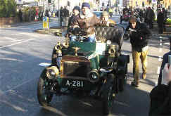 1904 Swift Two-seater