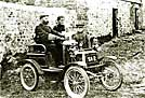 1900 New Orleans 6HP