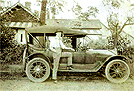 1914 Hupmobile 32 H Touring