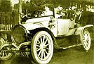 Probably cca1912 Bentall 16'20 Two-Seater