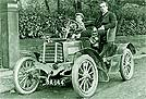 1904 Little Star 7HP Two-Seater
