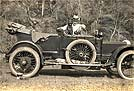 1911 Daimler 15HP Tourer