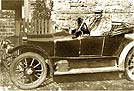1914 Singer Ten Two-Seater