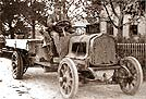 c1910 Clement Talbot  Dropside  Lorry