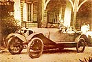 1921 GN Sports Cyclecar