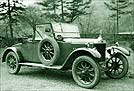 1924 Standard 11hp Two-Seater