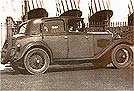 1931 Riley Nine Monaco Saloon