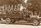 Unknown c1920 Charabanc
