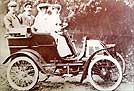1900 La Sirene 5hp Light Car