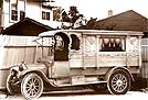 1913 White 40 GAF Hearse