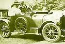 1914 Calcott 10.5 Two Seat Light Tourer