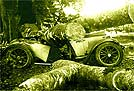1928 Willys-Overland Whippet 96 Roadster