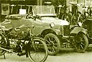1919 Morris Cowley Two Seater