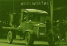 1926 Morris T Type Lorry