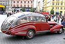 1941 Horch 853 Sports Cabriolet Fire-Engine