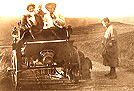 1905 Arrol Johnston 12HP Dogcart