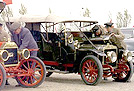 1909 Brasier 11'15 Tourer