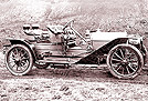1910 Berkshire Roadster, probably Model E