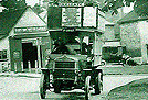 1912 LGOC Type B Open Top Bus