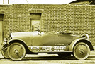 c1920 Ruston Hornsby 16'20 Two Seat Tourer