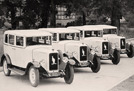 1929 Armstrong Siddeley 12'6 Saloons