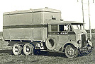 c1934 Leyland Cub Mobile Workshop Truck