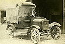 1919 Ford Model T Pick-up