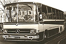 c1970 Mercedes Benz type O302 Coach