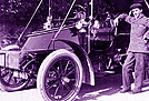 1906 Vauxhall 12-14 Touring Car