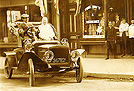 1907 Mitchell Model E Runabout