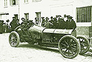 1911 Rossel Racing Car