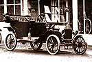 c1915 Ford Model T Touring