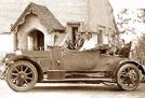 1915 Swift 15.9HP Two-Seater