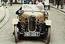 1921 GN Vitesse Two-Seater