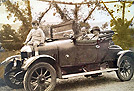 1921 Morris Oxford Coupe Two Seater