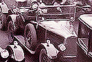 1925 Talbot 10'23 Two-Seater