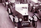 1926 Armstrong Siddeley 4'14 Tourer