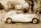 1938 Railton Fairmile Drophead