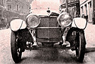 Possibly 1914 Unic 12CV Special
