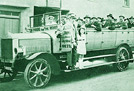 Unknown 1920 Charabanc