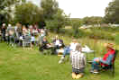 SVVS Summer Picnic at Church Farm