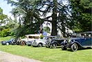 SVVS Summer Saunter to Gatton Park Country Fair