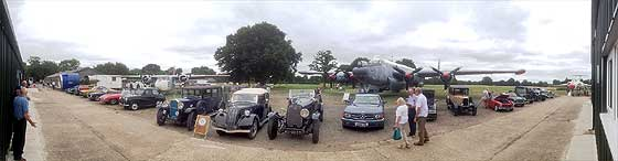 SVVS at Gatwick Aviation Museum