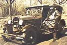 1928 Ford Model A Phaeton