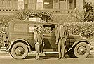 1928 Dodge Brothers Senior Six Sedan