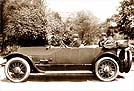 1918 Cadillac Type 57 Touring