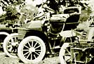 c1904 Wolseley Two Seater