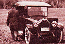 1919 Oldsmobile 37 A Touring