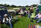 SVVS Summer Picnic - Lakeside View Pub, Capel - August 2019